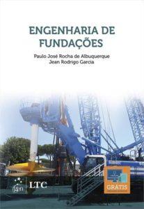 ENGENHARIA DE FUNDAÇÕES, PAULO JOSÉ ROCHA, LTC