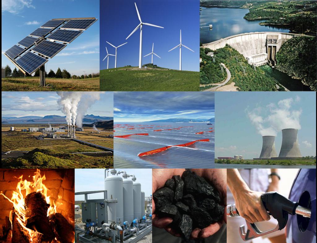 O que é Eficiência energética