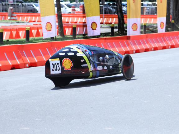 Teremos quebra de recordes na final da Shell Eco-marathon?