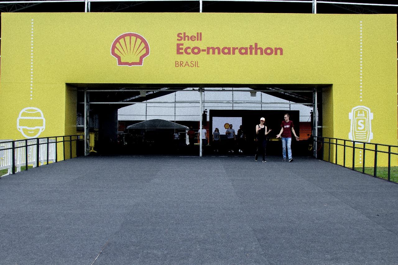 Shell Eco-marathon Brasil 2018