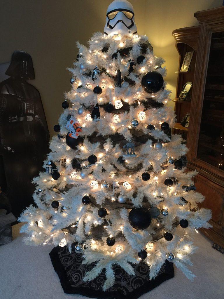 Tem Na Web - 10 árvores de Natal para engenheiros (as)