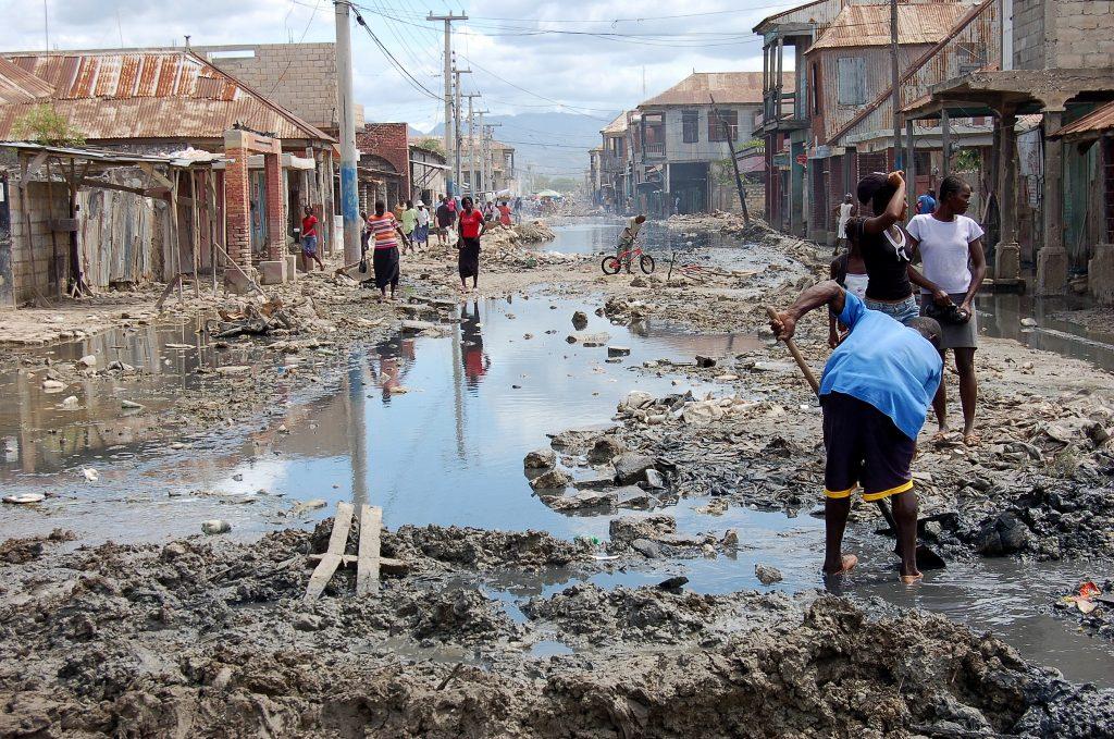 Tem Na Web - Brasil perde R$56 bilhões por ano por falta de investimento em saneamento
