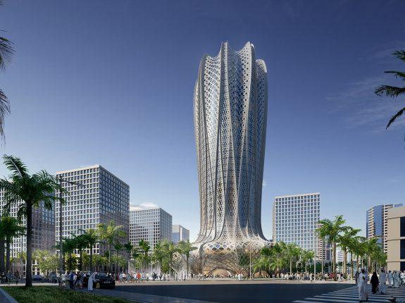 Cidade inteligente que vai receber a Copa de 2022 está em construção no Qatar