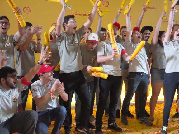 Descubra quem foram os grandes vencedores da Shell Eco-marathon 2018