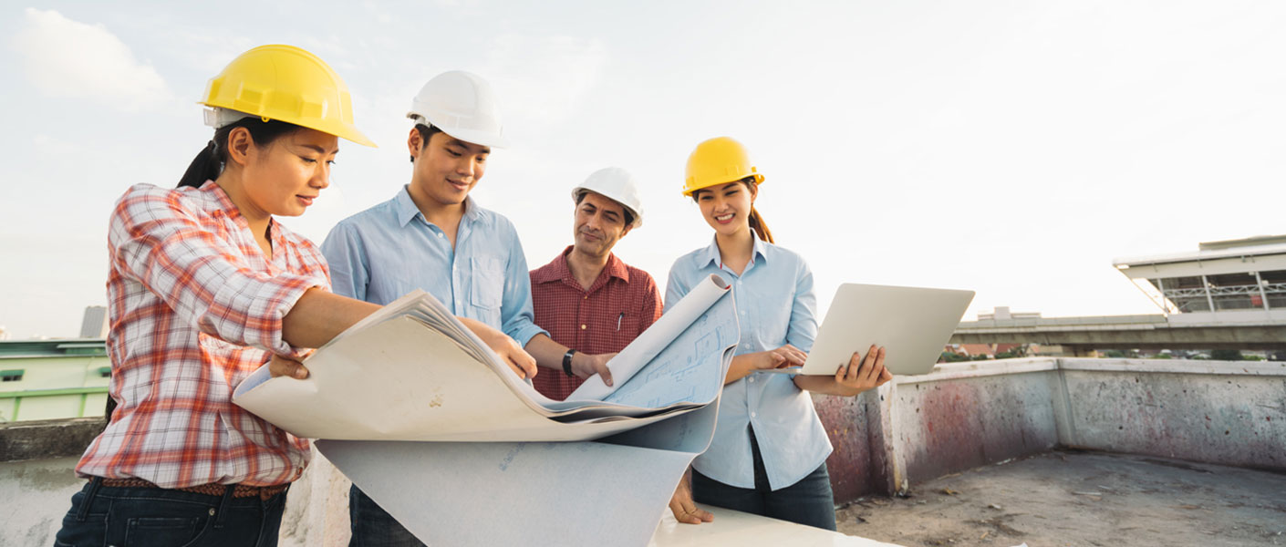 engenheiros no mercado freelancer