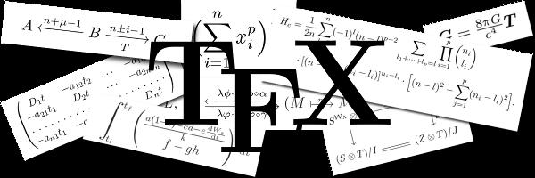 LaTeX na Engenharia