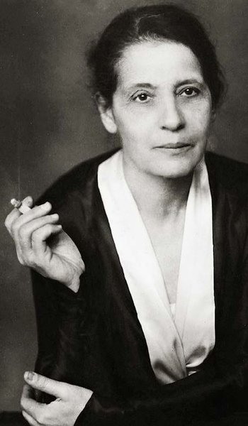 Lise Meitner