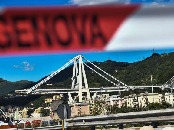Entenda a tragédia da queda da ponte Morandi, em Genova – Itália